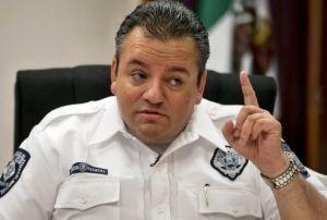 Capela insiste en que se redujo índice delictivos en Cancún