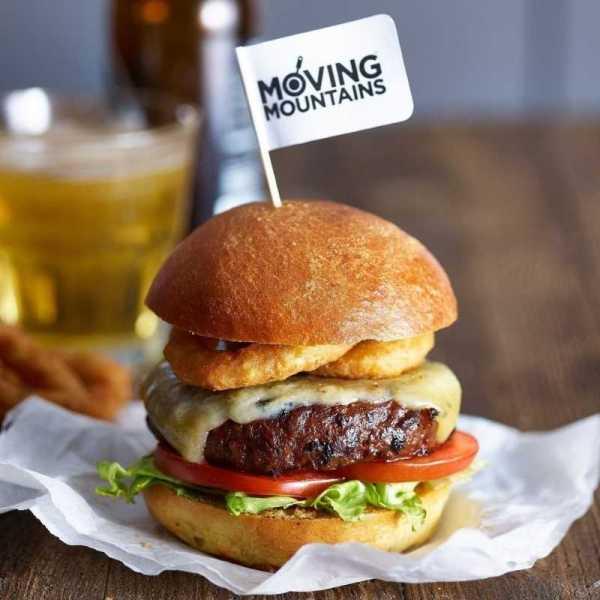 las mejores hamburguesas veganas en quinto mandamiento