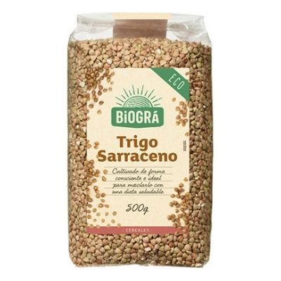 trigo sarraceno en grano sin gluten