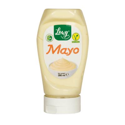 mayonesa sin gluten