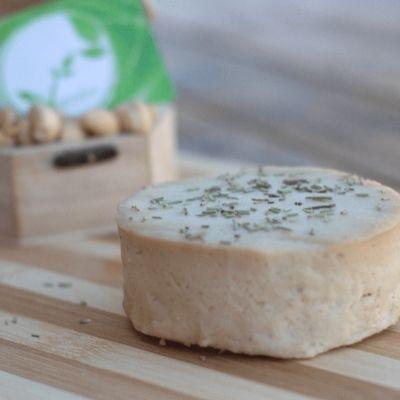 queso vegano Vegetaleso ajoaceite