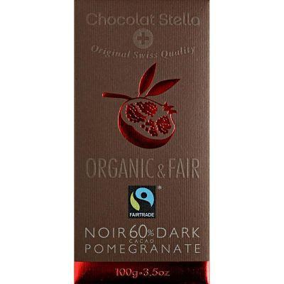 Stella chocolat pomegranate
