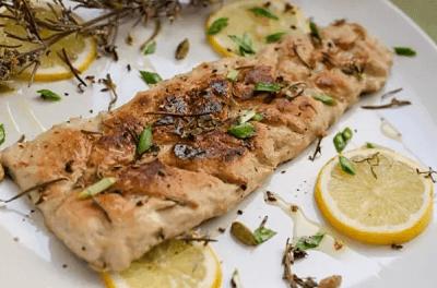 filete vegano ahumado divina teresa