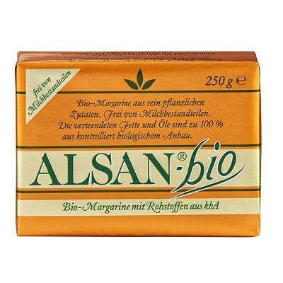 Margarina bio Alsan