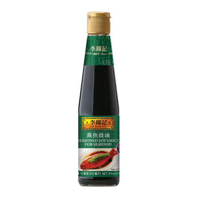 salsa china para marisco vegano