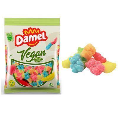 golosinas veganas ositos azúcarc