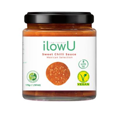 salsa chili vegana