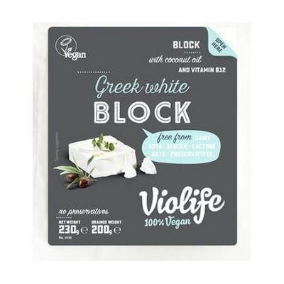 queso griego vegano Violife