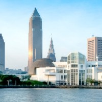 Cleveland, the RNC, and peace (a humble nerd's perspective)