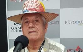 Falleció el periodista guajiro Enrique Herrera