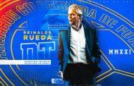 Reinaldo Rueda, nuevo Director Técnico de la Selección Colombia