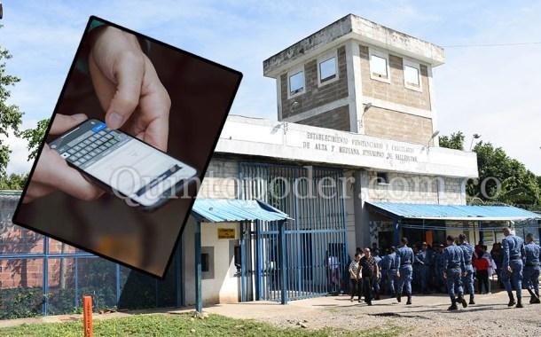 En 'La Tramacúa' encuentran celulares desde los que ordenaron atentado en Barranquilla