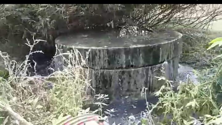 Aguas servidas contaminan la Ciénaga de Zapatosa