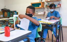 En 25 colegios privados inició alternancia educativa en Cesar