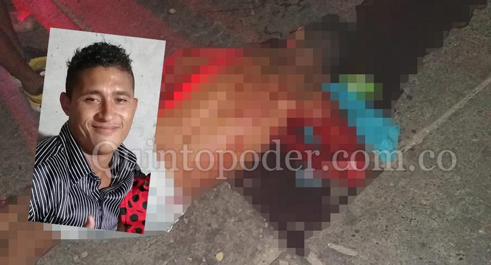 Detienen a presunto asesino de 'Manguito' en Valledupar