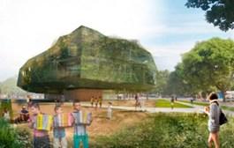 Adjudican la construcción del Centro Cultural de la Música Vallenata