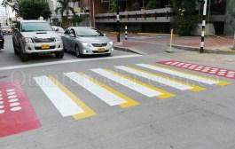 Con acordeones y trinitarias fomentarán la seguridad vial en Valledupar