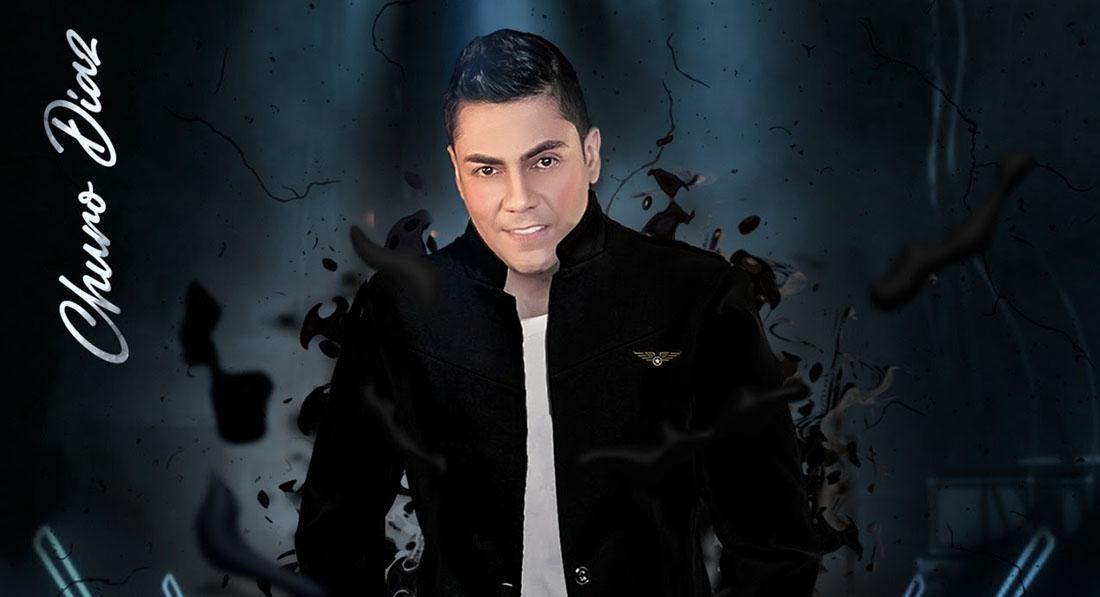 Churo Díaz presenta su nuevo álbum: 'A la Carta'