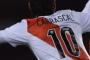Del odio al amor: Carrascal es elogiado en River Plate