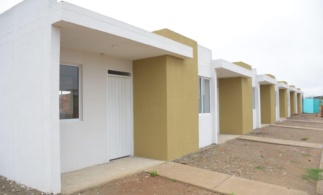 Creció la oferta de vivienda nueva en Valledupar