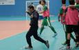 Intervista a mister Enrico Cocco, allenatore del Futsal Cagliari