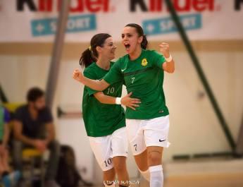 Campionati nazionali femminili dell'8-9.04…in voci e commenti!