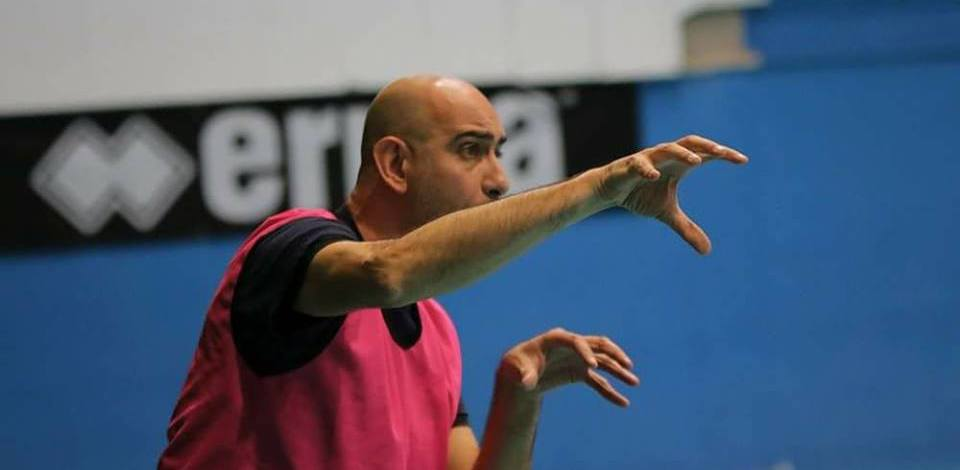 Gianni Pitzalis non è più l'allenatore della Mediterranea