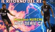 Il ritorno del Re: Massimo Nurchi!