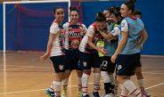 Campionati nazionali femminili: weekend amaro per le sarde