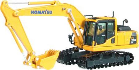 Excavator PC200