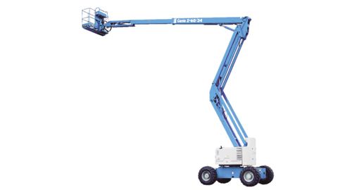 Genie  Cherry Picker / Boom Lift