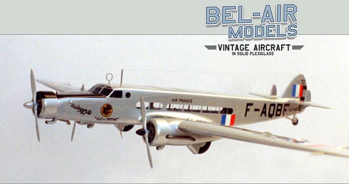 Resultado de imagen de dewoitine 338 model kit