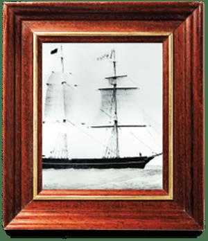 Jacinto's Ship