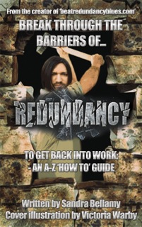 Break Through The Barriers Of Redundancy Book