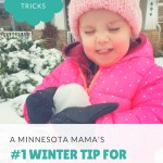 Kids Winter Clothes: Winter Tips from a Minnesota Mom