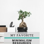 Minimalism Resources