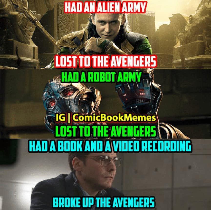 Laugh Out Loud Memes