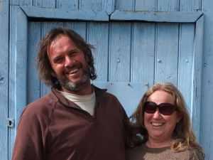 Matt and Wendy