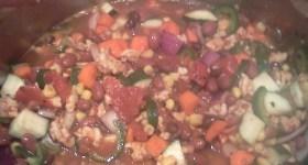 Tasty Tuesday: Homemade Turkey Chili