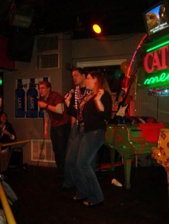New Orleans Karaoke