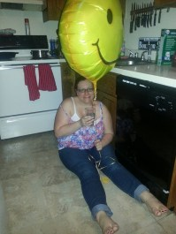 Birthday Drunk