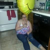 Birthday Drunk
