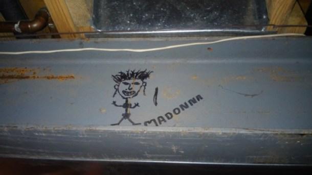 Meet Madonna