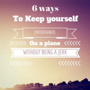 6 Ways