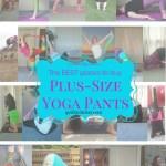 Where'd You Get Those Crazy Ass Yoga Pants?