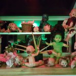 My Kitchen Window – Where Everything Goes to Die, Including Creepy Baby Dolls
