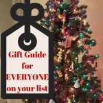 Quirky, Useful and Fun Gift Options for Everyone on Your List