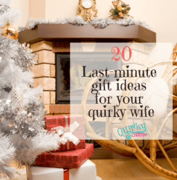 2018 quirky holiday gift guide
