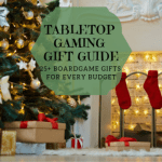 Tabletop gaming gift guide for every budget and gamer level