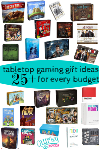 Tabletop gaming gift guide 25+ board game gift ideas for every budget